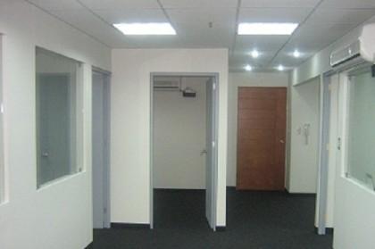 Dry house construcci n drywall vivienda oficinas for Techos de drywall para dormitorios